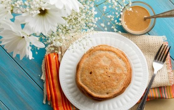 Keto Pancakes # 2